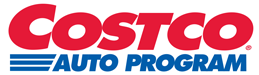 Costco Auto Program Logo